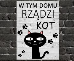 rzadzi kot